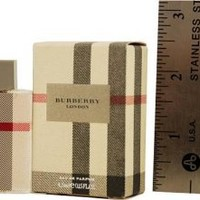 Burberry London By Burberry For Women. Eau De Parfum .15-Ounce (new) Mini