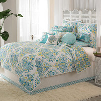 Dena™ Home Breeze Reversible Quilt