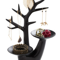Haute on a Limb Jewelry Stand | Mod Retro Vintage Decor Accessories | ModCloth.com