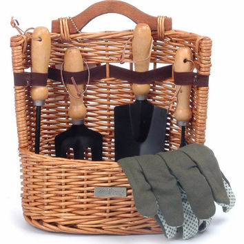 The Arbor Basket