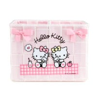 Hello Kitty Small Storage Basket: Sweet Picnic