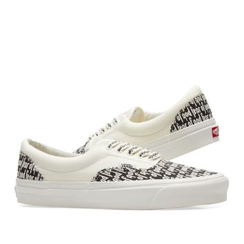 Vans Vault x Fear of God Era 95 DX