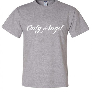 "Harry Styles ""Only Angel"" T-Shirt"