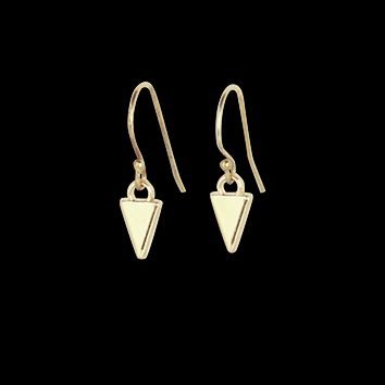 Arrow Dangle Earrings