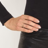 Henson Mixed Pearl Ring - Odd. - Farfetch.com