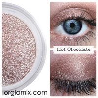 Hot Chocolate Eyeshadow