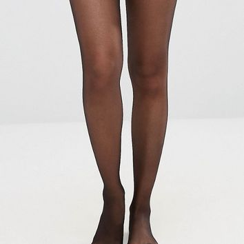 ASOS 15 Denier Black Tights at asos.com