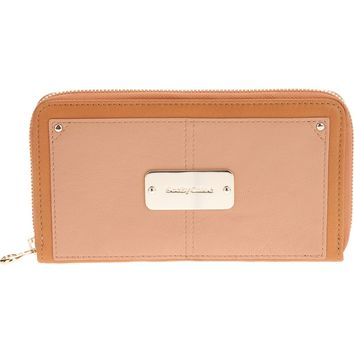 See By Chloé Zip Fastening Wallet
