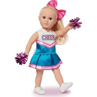 "My Life As 18"" Cheerleader Doll - Walmart.com"
