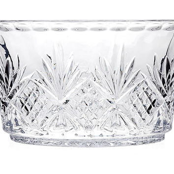 Crystal Dublin Champagne Chiller, Ice Buckets