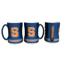 Syracuse University Relief Mug