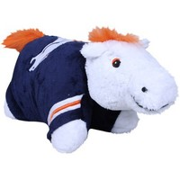 NFL Denver Broncos Pillow Pet