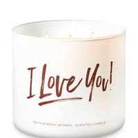 BOURBON SEA SALT CARAMEL3-Wick Candle