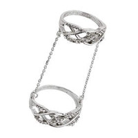 Chain Link Ring - Multi