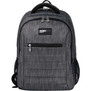 """Smart Pack 16"""" To 17"""" Carbon"""