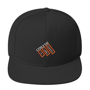 52add10528d Otto Cap Snapback Hat for Men