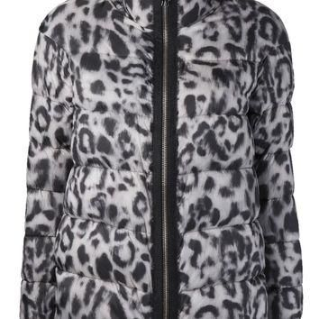 Moncler Gamme Rouge Puffer Jacket