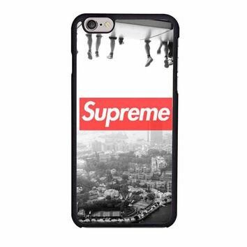 supreme wallpaper case for iphone 6 6s