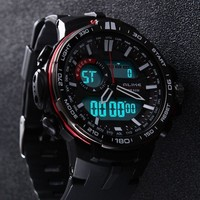 Casual Watch Men G Style Waterproof Sports Military Watches Shock Men's Luxury Analog Quartz Digital Watch