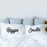Biggie Smalls Pillowcase Set