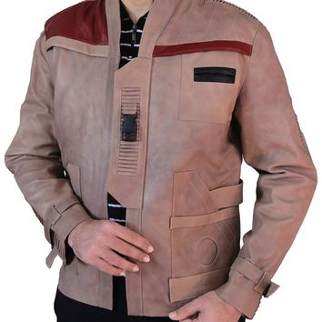 Men's Star Wars Poe Dameron Finn Jacket