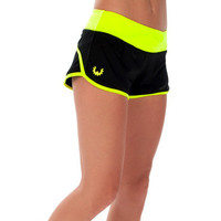 Tron Womens WOD Shorts