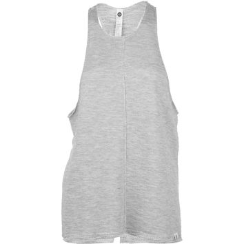 Vimmia Relax Tank Top - Women's Heather Grey,