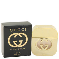 Gucci Guilty Eau Perfume By Gucci Eau De Toilette Spray FOR WOMEN