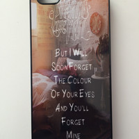 Pierce the Veil iPhone Case