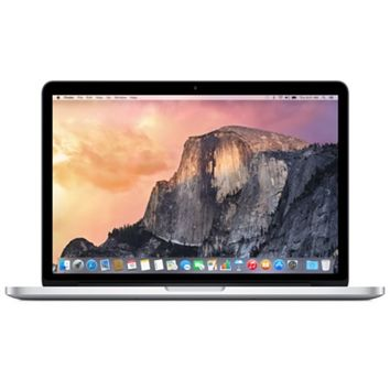 Refurbished 13.3-inch MacBook Pro 2.7GHz Dual-core Intel i5 with Retina Display - Apple Store (U.S.)