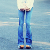 The 70's Jean