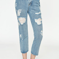 PacSun Newport Mom Jeans at PacSun.com