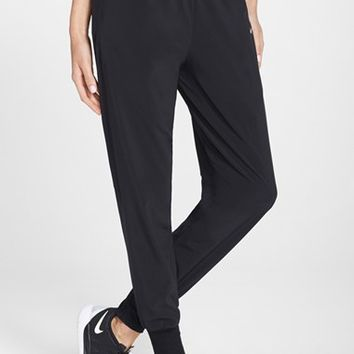 Women's Nike Dri-FIT Woven Jogger Pants