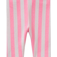 Old Navy Printed Capri Leggings For Baby