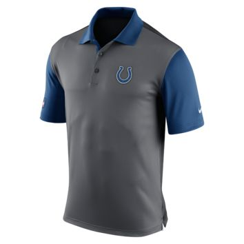 Nike Preseason (NFL Colts) Men's Polo Shirt