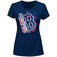 Boston Red Sox Women's 2013 American League Champions T-shirt - MLB.com Shop