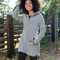 Women's L.L.Bean Sweater Fleece Coat | Free Shipping at L.L.Bean.