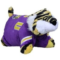 NCAA Louisiana State Fightin Tigers Pillow Pet