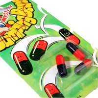 Prank Magic Trick Joke Gag Set 10pcs/lot