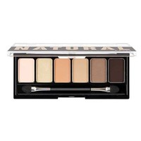 The Natural Shadow Palette   NYX Cosmetics