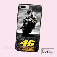Valentino Rossi 46 Superbike The Doctor CASE iPhone 6s/6s+/7/7+/8/8+, X, Samsung
