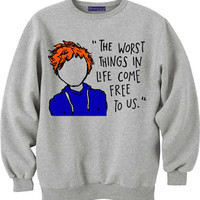 ed sheeran for sweatshirt Mens and Girls, sweater available S - XXXL