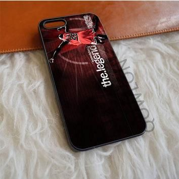 Chicago Bulls Michael Jordan iPhone 5 | 5S | SE Case