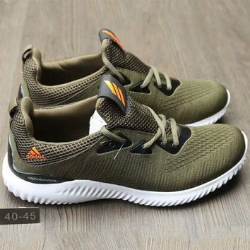 Adidas SUPERSTAR Braided High Quality Sports Running Shoes F-AHXF