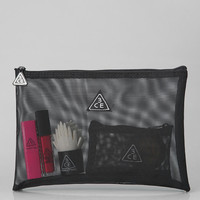 3 Concept Eyes Mesh Pouch Set - Urban Outfitters
