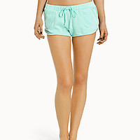 Quilted beach short     | Simons