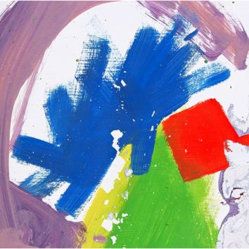 Alt-J This is All Yours (Colored Vinyl)