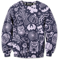Halloween Night Sweatshirt
