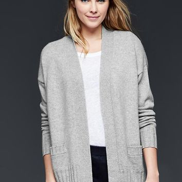 Best Cashmere Open Cardigan Products on Wanelo