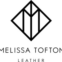 X HARNESS | BLACK by Melissa Tofton
